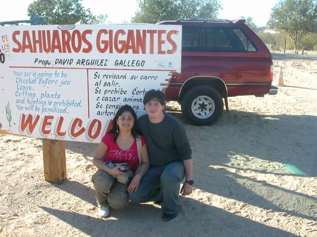 elsahuaro _bienvenidos al valle e los gigantes