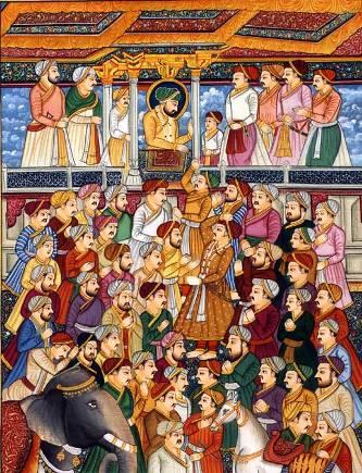 de jalili gibran el rey sabio