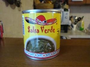 salsaverde