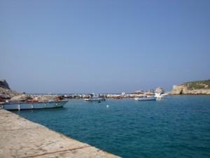 blog de elsahuaro_tremiti italia