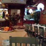 Restaurante en Rimini