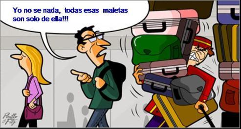 maletas de viaje para italia_elsahuaro de mexicali