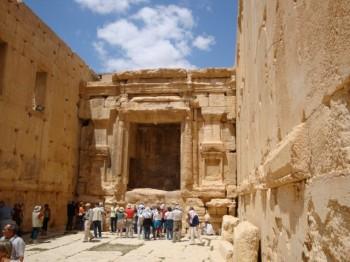 Templo de Baal 4