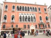 Un dia de trabajo en Venecia (14)