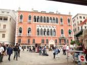 Un dia de trabajo en Venecia (19)