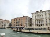 Un dia de trabajo en Venecia (25)