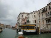 Un dia de trabajo en Venecia (27)
