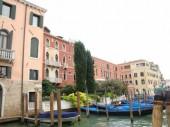 Un dia de trabajo en Venecia (31)