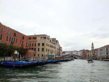 Un dia de trabajo en Venecia (32)
