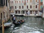 Un dia de trabajo en Venecia (6)