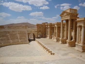 anfiteatro plamira siria 4