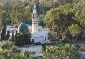 otras mezquitas