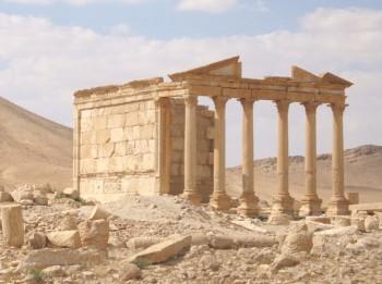templo funerario