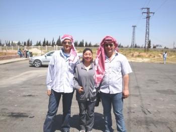 trip around Damascus- Palmira - Syria (12)