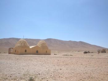 trip around Damascus- Palmira - Syria (2)