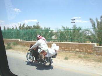 trip around Damascus- Palmira - Syria (5)