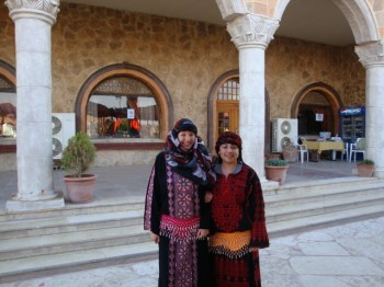 trip around Damascus- Palmira - Syria (8)