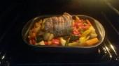 estufado de res con verduras