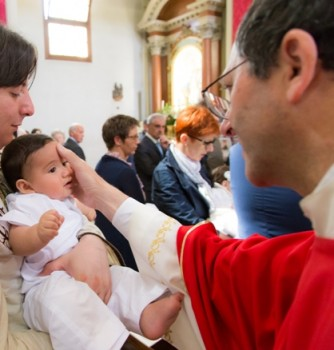 trajecito bautizo en italia