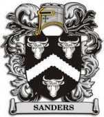 escudo apellido Sanders Baja California (1)