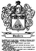 escudo apellido Sanders Baja California (12)