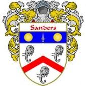 escudo apellido Sanders Baja California (4)