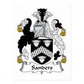 escudo apellido Sanders Baja California (8)